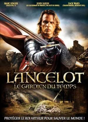 Lancelot: Le Gardien du Temps