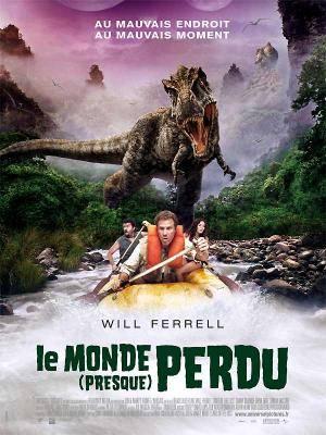 Le Monde (Presque) Perdu