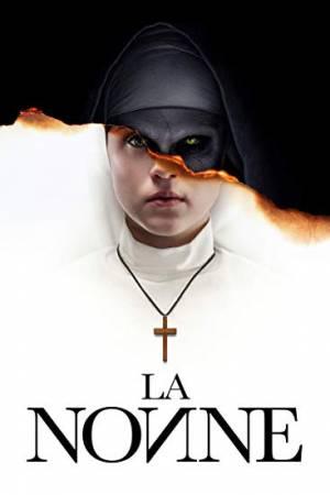 La Nonne (Blu-Ray)