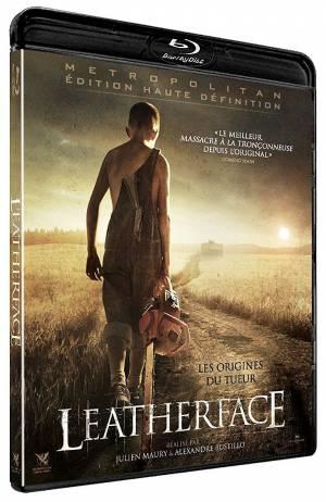 Leatherface (Blu-Ray)