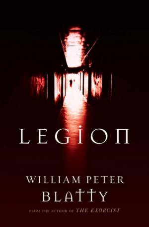 The Exorcist III: Legion -Director's Cut-