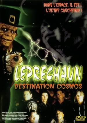 Leprechaun : Destination Cosmos