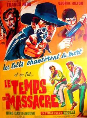 Le Temps du massacre