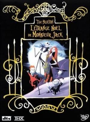 L'Etrange noël de Monsieur Jack