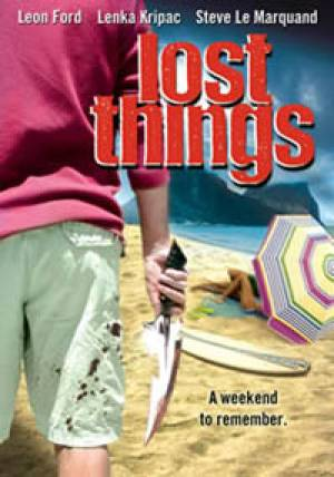 Lost Things