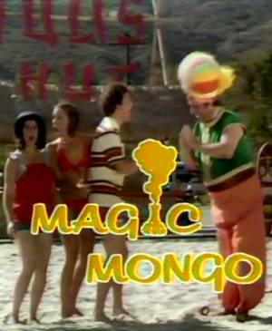 Magic Mongo