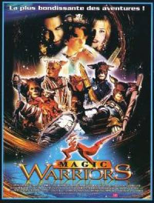 Magic Warriors