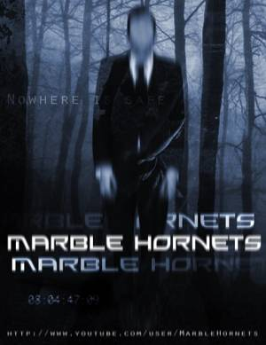 Marble Hornets