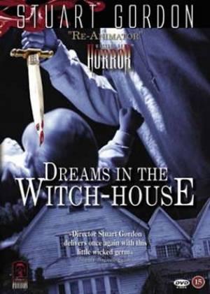 Masters of horror 2 - Le cauchemar de la sorcière
