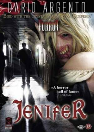 Masters of horror 4 - Jenifer