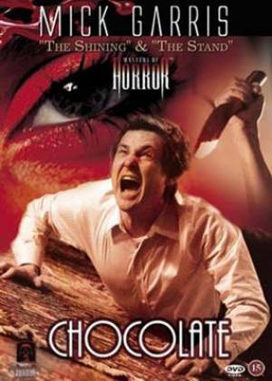 Masters of horror 5 - Chocolat