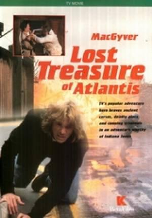 Le Trésor Perdu de l'Atlantide