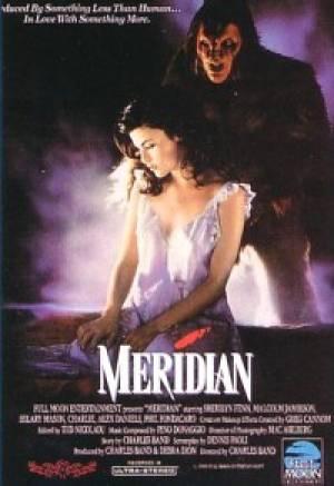 Meridian : le Baiser de la Bête