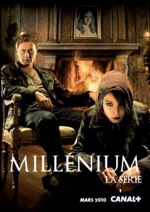 Millenium: La Série