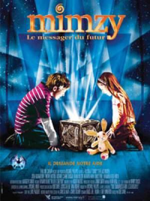 Mimzy: le messager du futur