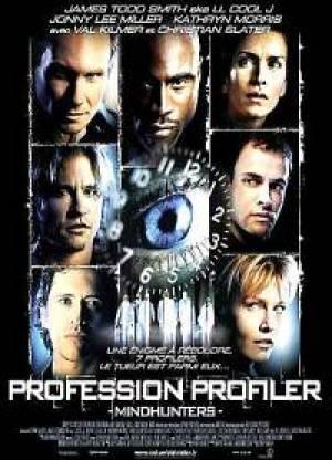 Mindhunters : Profession Profiler