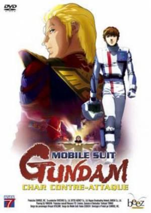 Mobile Suit Gundam: Char contre-attaque