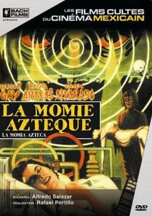 La Momie Aztèque