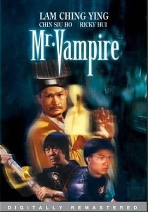 Monsieur Vampire