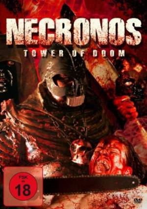 Necronos: Tower of Doom