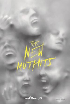 X-Men : The New Mutants