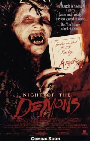 La Nuit des Démons