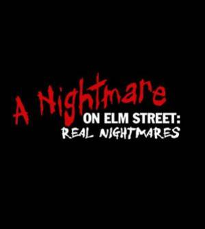 A Nightmare on Elm Street: Real Nightmares