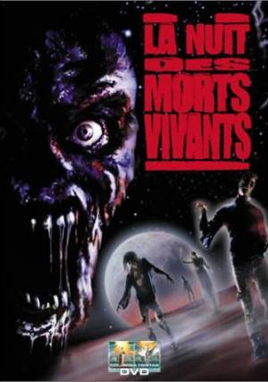 Nuit des Morts-Vivants, La