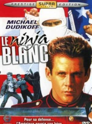 Le Ninja blanc 1987 (American Ninja 2 : The …