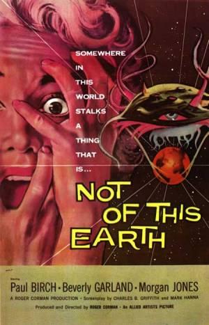 Pas de cette Terre
