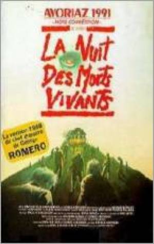 La Nuit des Morts-Vivants