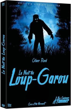 La Nuit du Loup-Garou