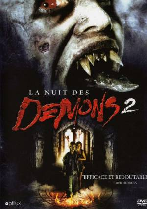 Demon House 2