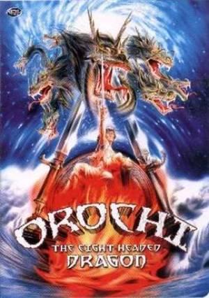 Orochi: The Eight Headed Dragon