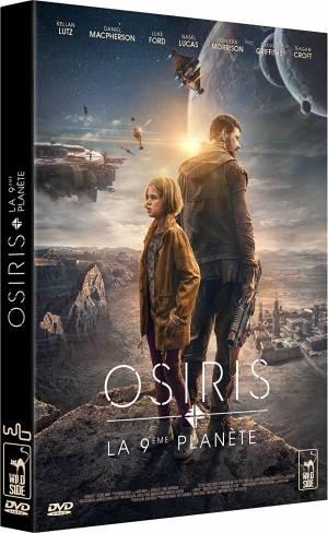 Osiris, la 9ème planète