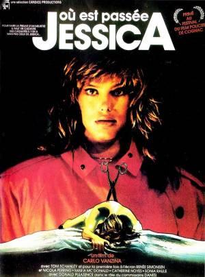 Où Est Passée Jessica ?