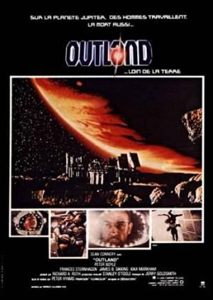 Outland... Loin de la Terre