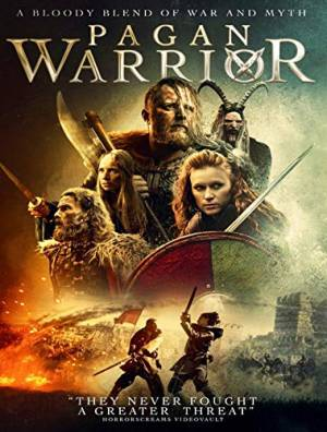 Pagan Warrior