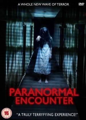 Paranormal Encounter
