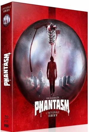 Phantasm : L'intégrale