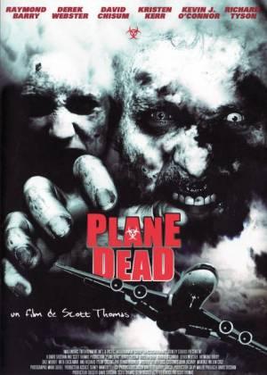 Plane Dead: Des Zombies dans l'avion