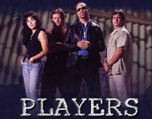 Players: les Maîtres du Jeu