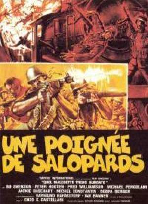 Inglorious Bastards - Une Poignée de Salopards