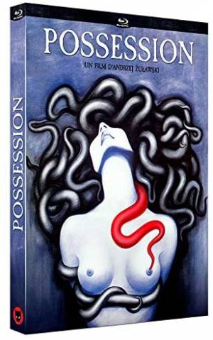 Possession (2 Bluray)