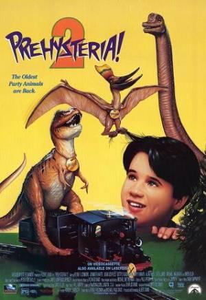 Le Retour des dinosaures enchantés