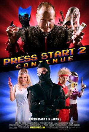 Press Start 2 : Continue