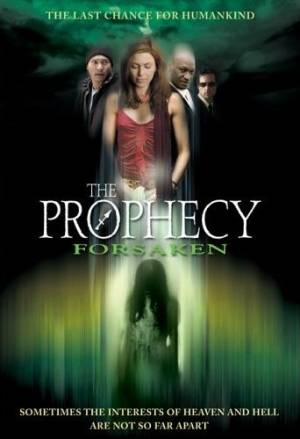 Prophecy 5