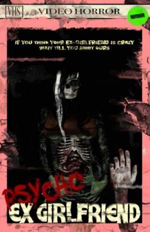 Psycho Ex Girlfriend