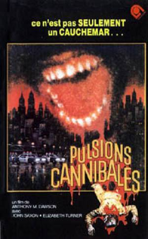 Pulsions Cannibales