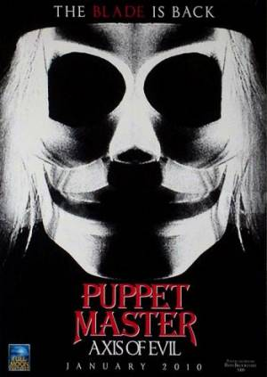 Puppet Master : Axis of Evil